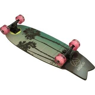 Airwalk Rocket Series 27.5-inch Cruiser Skateboard