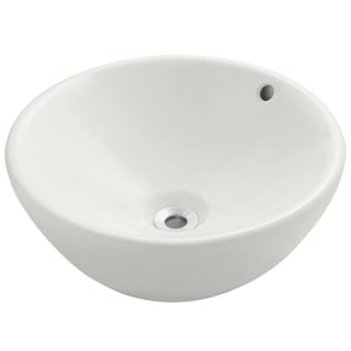 MR Direct v2200 Porcelain Vessel Sink