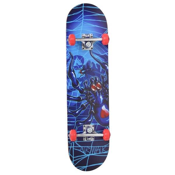 Airwalk Unreal Graphic Skateboard