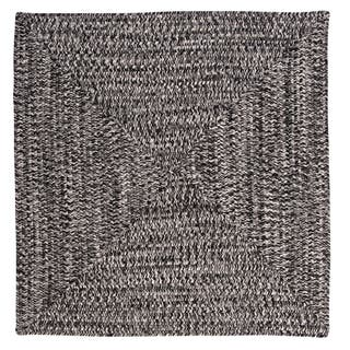 Buy Black 12 Round Square Area Rugs Online At Overstock Com Our