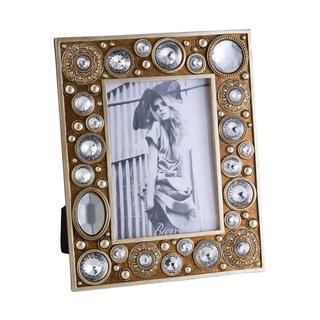 Gold Mahla Picture Frame