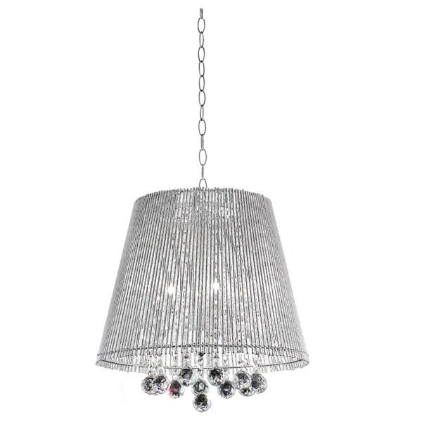 Dreamer Crystal Ceiling Lamp