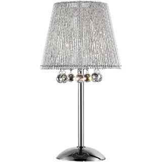 Dreamer Crystal Table Lamp