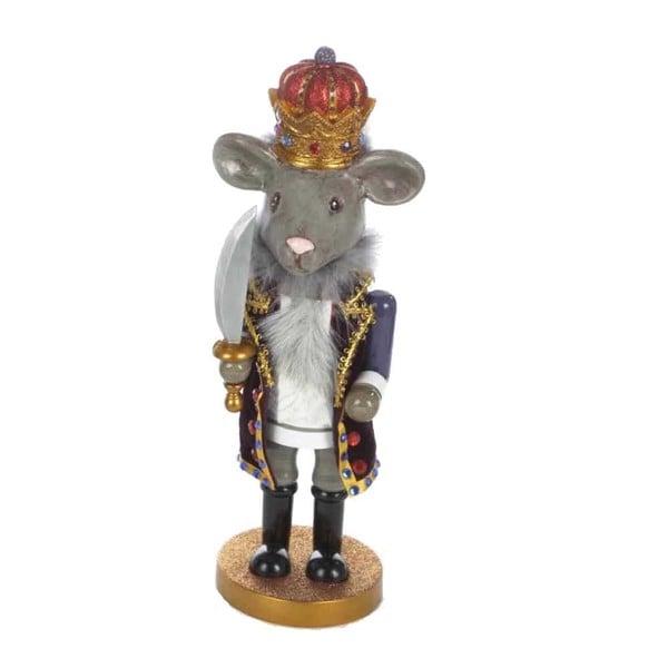 Kurt Adler 12-inch Hollywood Mouse King Nutcracker