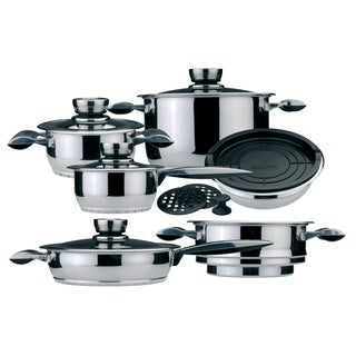 Pride 16 pc Cookware Set