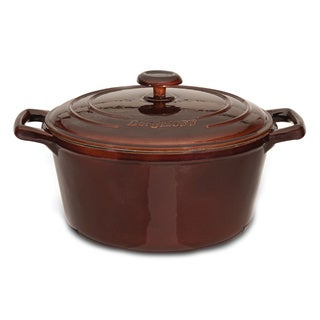 Neo Cast Iron 9.5-inch 4.4-quart Covered Stockpot