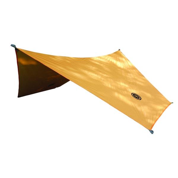 UST Base 108-inch x 96-inch Orange Hexagonal Tarp