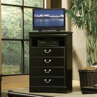 Sandberg Furniture Regency 4-drawer TV Chest