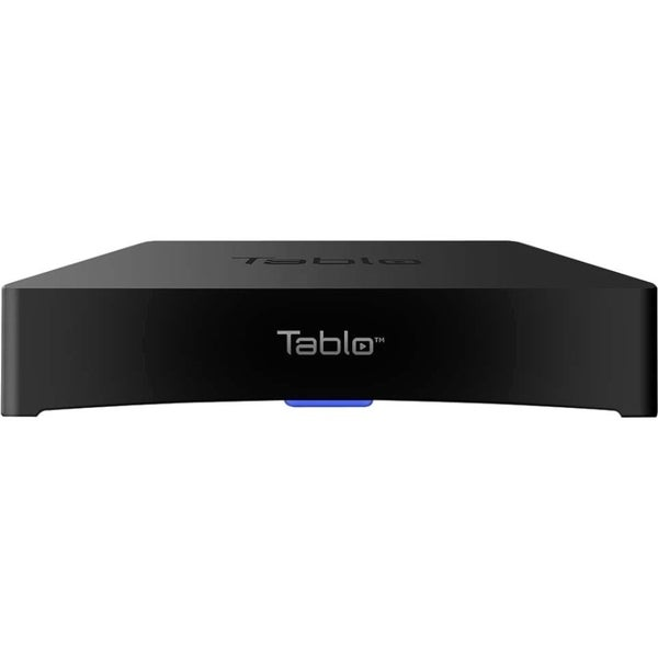 Tablo 4-Tuner Over-The-Air HDTV DVR