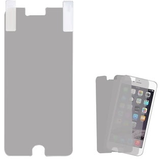 INSTEN Screen Protector Twin Pack For iPhone 6 Plus