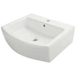 MR Direct v300 Porcelain Vessel Sink