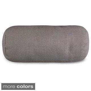 Loft Collection Round Bolster Pillow