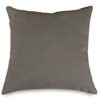 Wales Collection 24 x 24-inch Extra Large Pillow (3 options available)