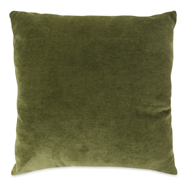"Majestic Home Goods Villa Indoor Large Pillow 20"" L x 8"" W x 20"" H. Opens flyout."