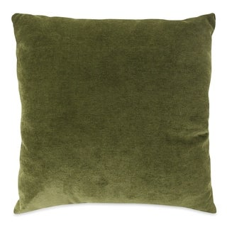 Majestic Home Goods Villa Collection 20 x 20-inch Large Pillow (More options available)