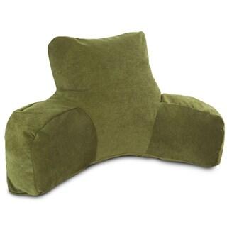 Villa Collection Microvelvet Reading Pillow