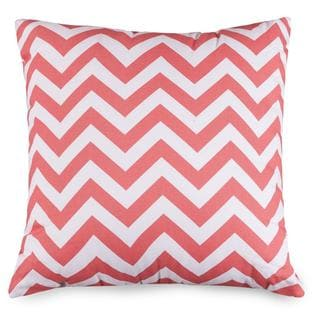 Chevron Pattern 24 x 24-inch Extra Large Pillow