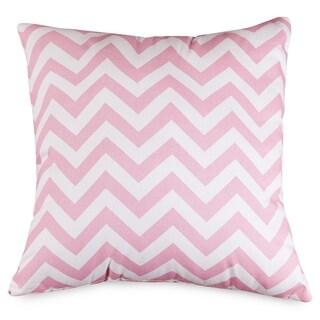Chevron Pattern 24 x 24-inch Extra Large Pillow