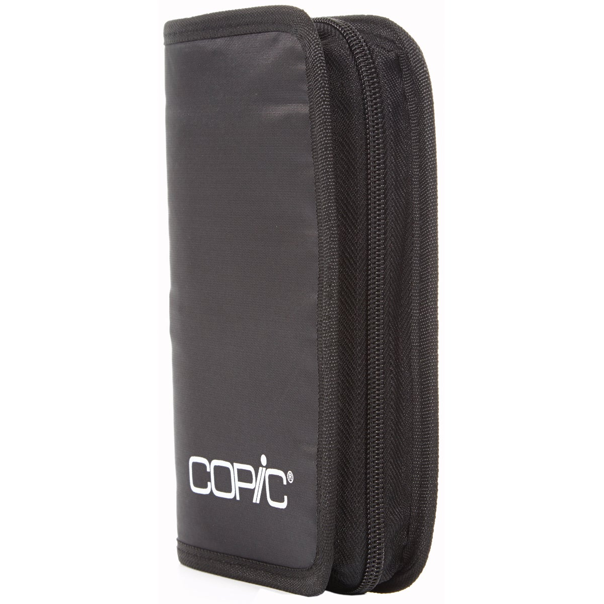 Copic Marker Mini Wallet - Empty-Holds 11 Markers (Holds ...