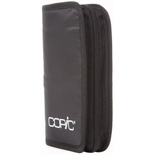 Copic Marker Mini Wallet - Empty-Holds 11 Markers