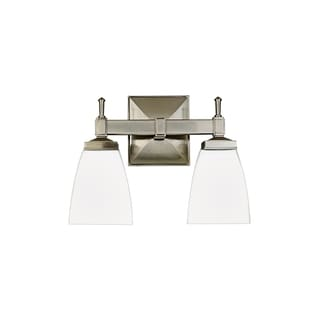 Hudson Valley Kent 2-light Bath Bracket