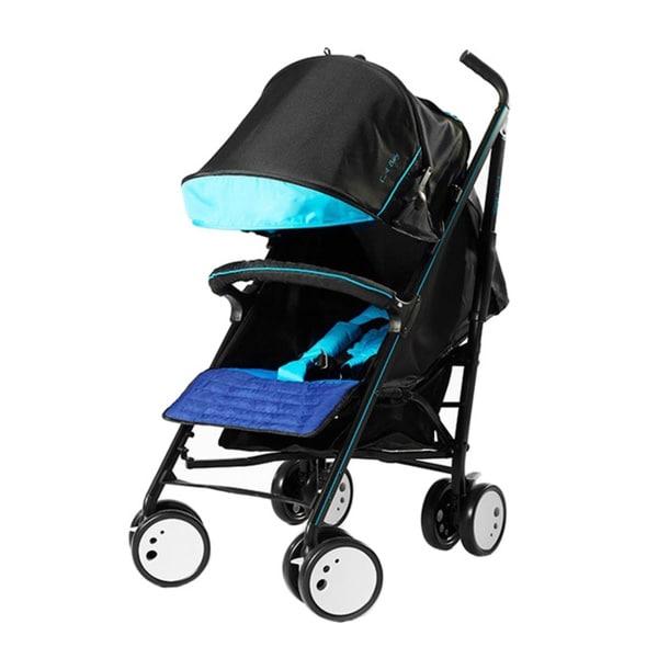 Shop La Baby Sherman Blvd Lightweight Stroller Free