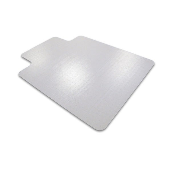 Cleartex Ultimat Polycarbonate Chairmat for Low and Medium  : Cleartex Ultimat Polycarbonate Chairmat for Low and Medium Pile Carpets 47 X 35 with lip db2233fa 4bb3 45eb a19a e107b8159b08600 <strong>Walmart Desk</strong> Chair Floor Mat from www.overstock.com size 600 x 600 jpeg 11kB
