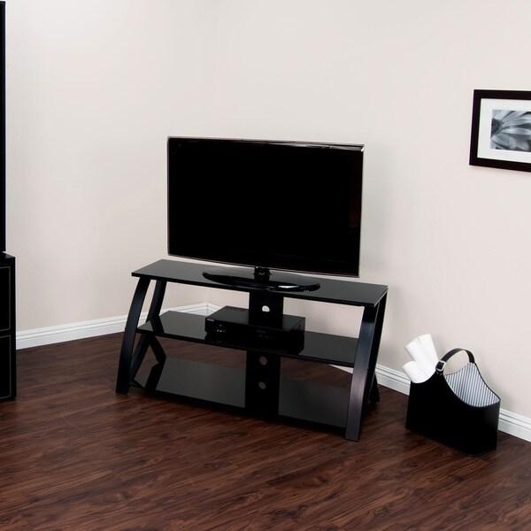"""Calico Designs Futura Advanced TV Stand - 48"""""""