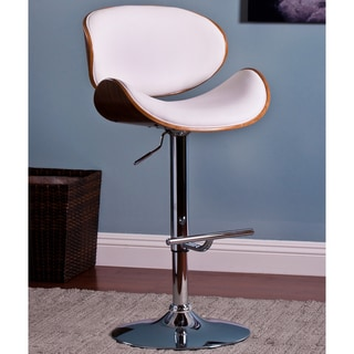 Modern Adjustable Swivel Barstool & Bar u0026 Counter Stools - Shop The Best Deals for Nov 2017 ... islam-shia.org
