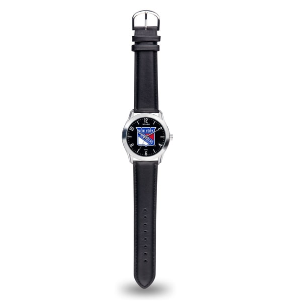 NHL Sparo New York Rangers Classic Watch
