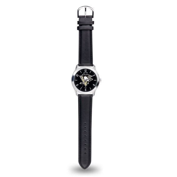 Sparo Pittsburgh Penguins NHL Classic Watch