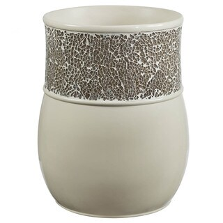 Broccostella Resin Wastebasket