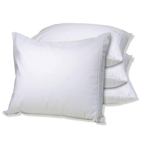 Allergy Guardian Ultimate Cotton Pillow Encasings