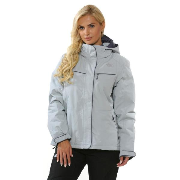 a75443982d5a Shop The North Face Women s Inlux Insulated Jacket (Large) - Free ...