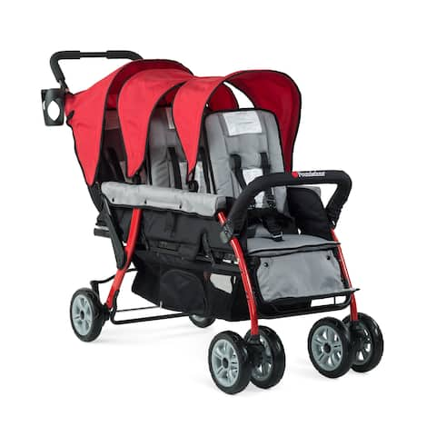 Buy Double Amp Triple Strollers Online At Overstock Our