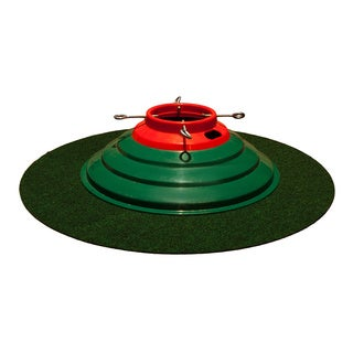 32-inch Christmas Tree Stand Mat