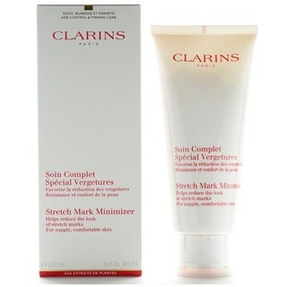 Clarins 6.8-ounce Stretch Mark Minimizer