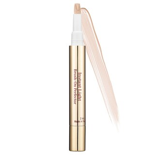 Clarins Instant Light Brush-on 0.07-ounce Perfector 01 Pink Beige