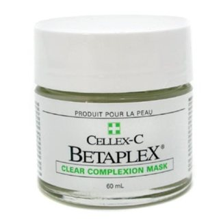 Cellex-C Betaplex 2-ounce Clear Complexion Mask