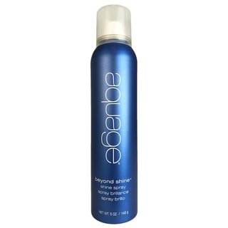 Aquage Beyond Shine 5-ounce Glossing Spray