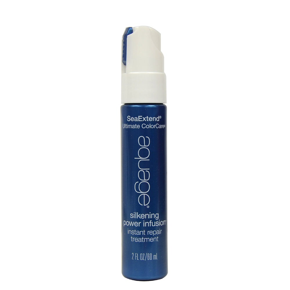 AQUAGE SeaExtend Silkening 2-ounce Power Infusion