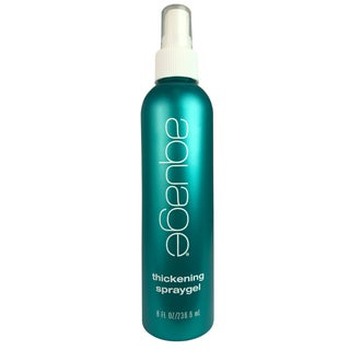 Aquage Thickening 8-ounce Spray Gel