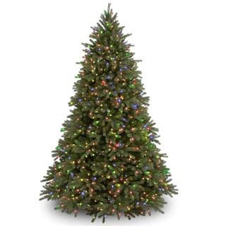 National Tree Company Jersey Fraser Fir Tree (7.5 feet) - 7.5'