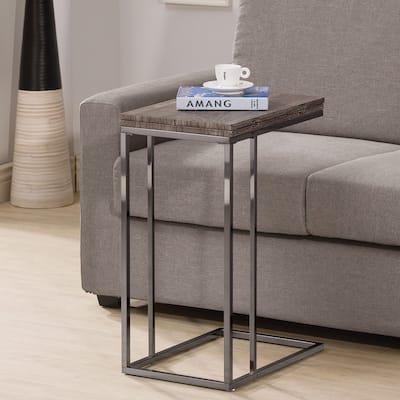 C Table Coffee Console Sofa End