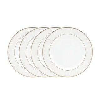 Lenox Venetian Lace Tidbit Plates (Set of 4)