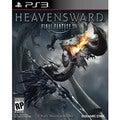 Final Fantasy XIV: Heavensward-For PS3