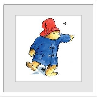 Peggy Fortnum 'Paddington Bear Shoo Fly' Giclee