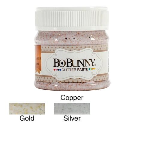BoBunny Double Dot Glitter Paste