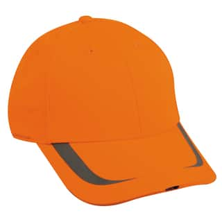 Outdoor Cap Company Hi-Beam Reflective Safety Hat|https://ak1.ostkcdn.com/images/products/9556468/P16738093.jpg?impolicy=medium