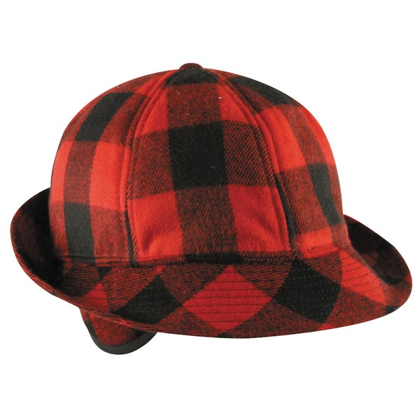 Outdoor Cap Company Plaid Hat
